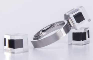 Two Smog Free cubes and Smog Free ring