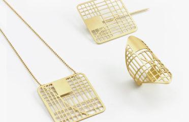 Talia Sari New York jewellery