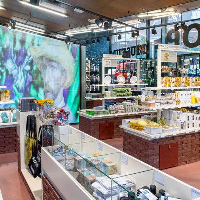 Van Gogh Museum Shop