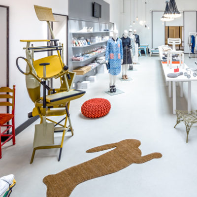 The Droog Concept Store
