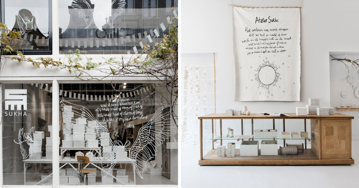 Atelier Sukha - Ethical and Sustainable - Remembering Places
