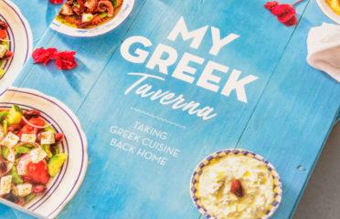 My Greek Taverna