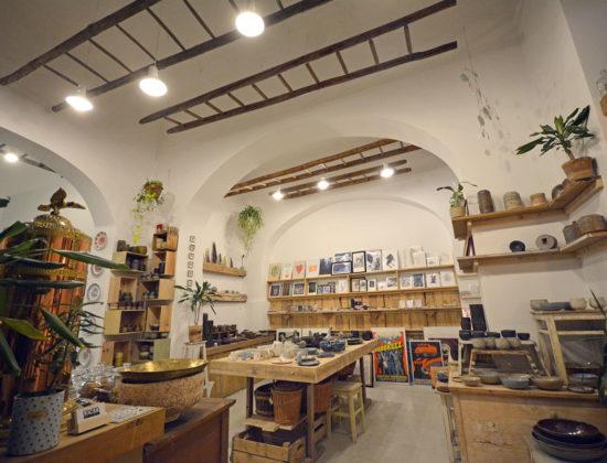 Csendes Concept Store