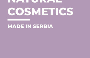 Natural cosmetics Made in Serbia - Remembering Places