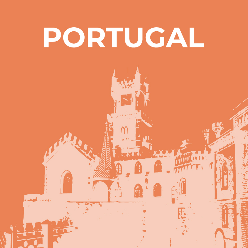 Portugal - Remembering Places